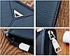 Мужской кошелек с пряжкой ( портмоне бумажник ), фото 3