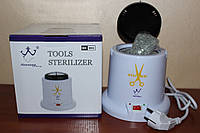 Стерилизатор для инструмента шариковый (пластмассовый)