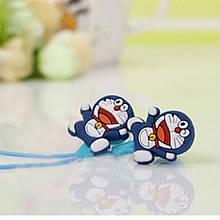 Наушники детские Doraemon JH-406