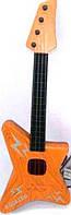 Детская гитара со струнами В-76, фото 1