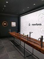 Смесители Newform.