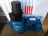 Насосная станция Pedrollo JSW 2AX 1.1 кВт с регулятором давления HS-13