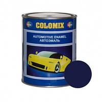 Автокраска 447 Синяя полночь COLOMIX алкидная краска 1л