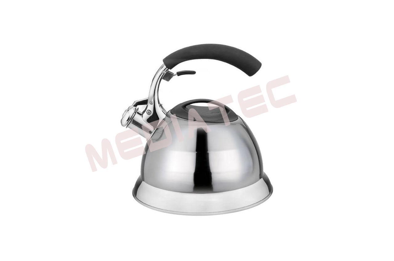 Чайник нержавеющий Maestro - 2,5 л, [MR-1314]