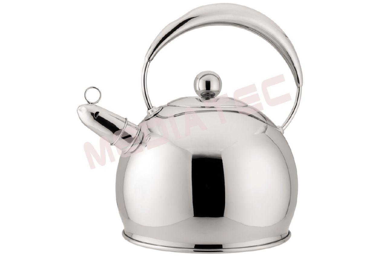 Чайник нержавеющий Maestro - 3 л, [MR-1330]