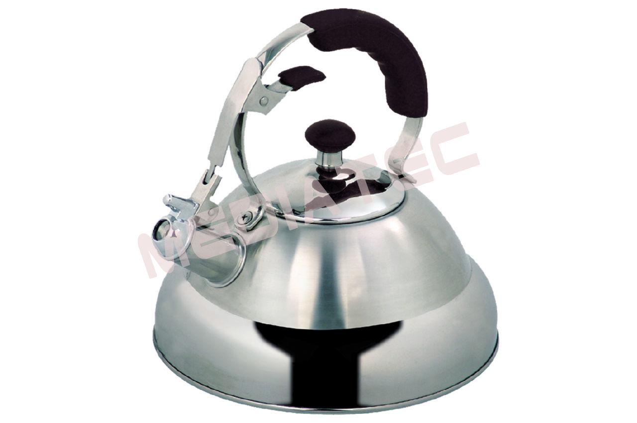 Чайник нержавеющий Maestro - 2,6 л, [MR-1331]