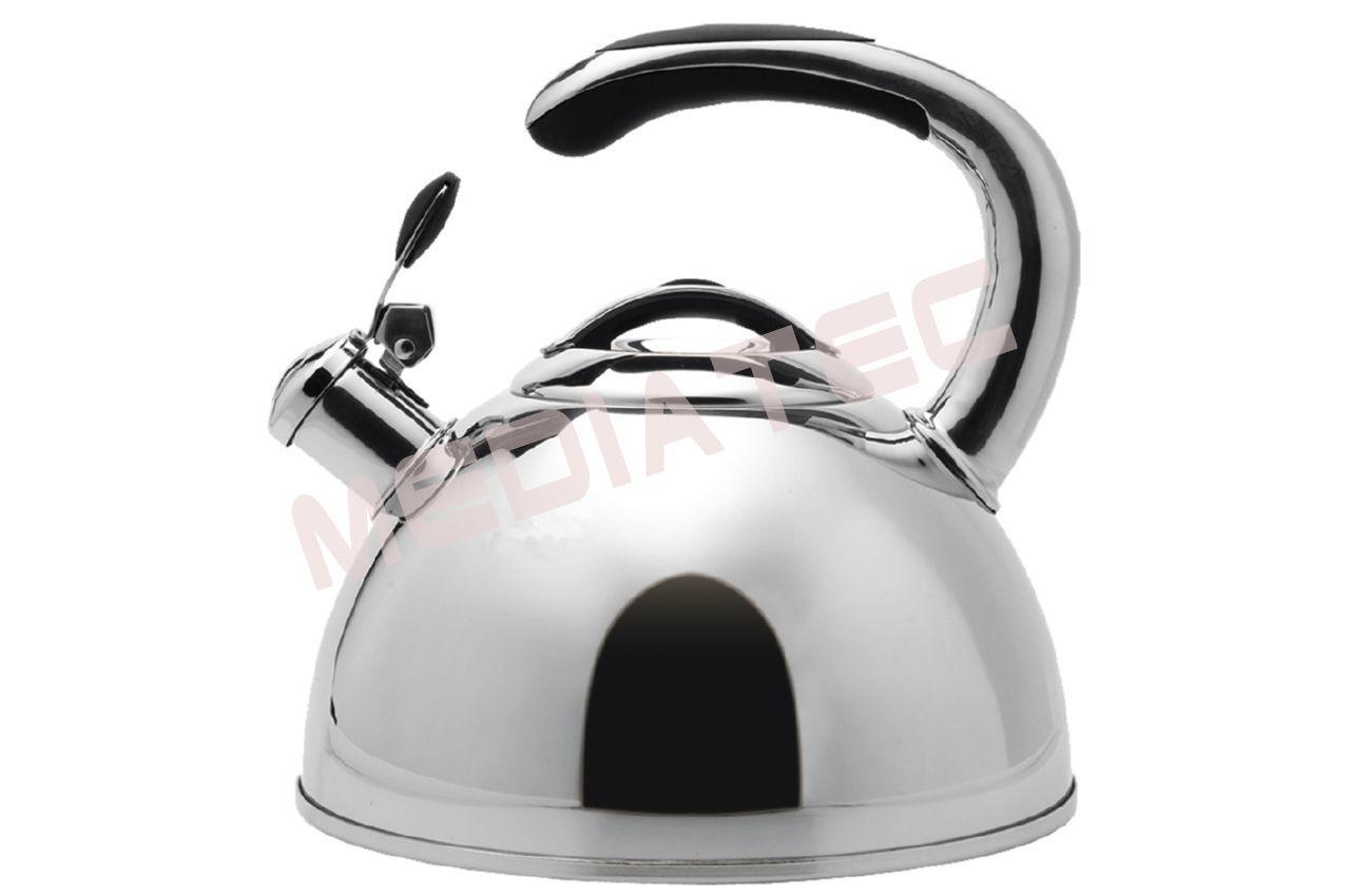 Чайник нержавеющий Maestro - 2,5 л, [MR-1334]