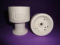 Чаша Amy Deluxe с белой глины