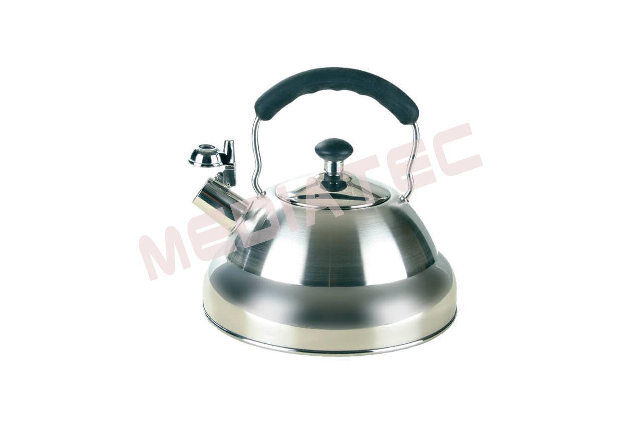 Чайник нержавеющий Maestro - 2,6 л, [MR-1335]