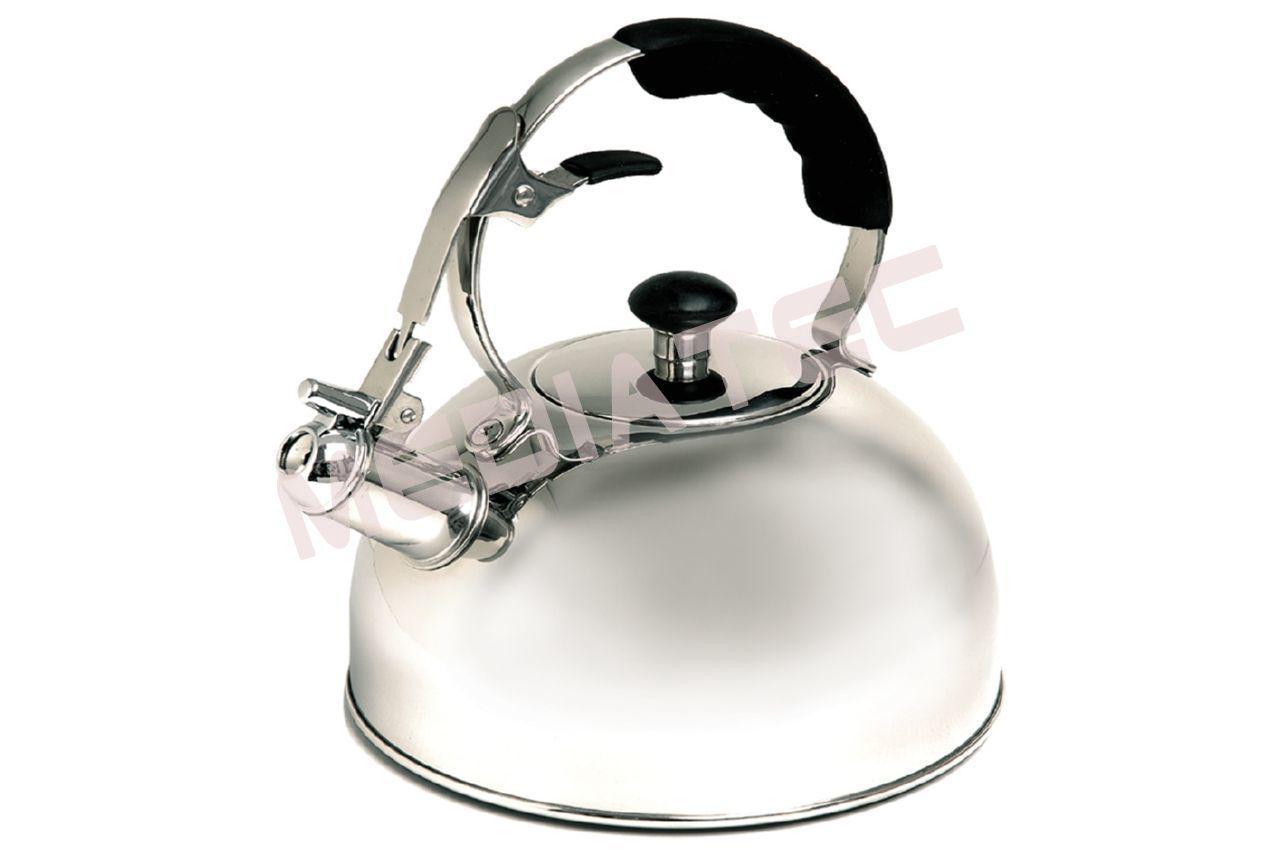 Чайник нержавеющий Maestro - 2,0 л, [MR-1336]