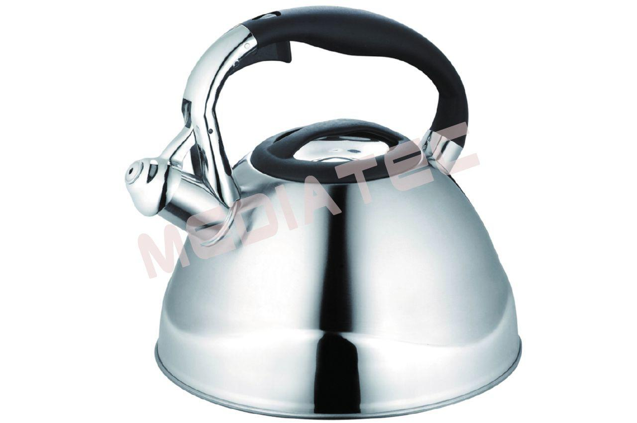 Чайник нержавеющий Maestro - 3 л, [MR-1338]