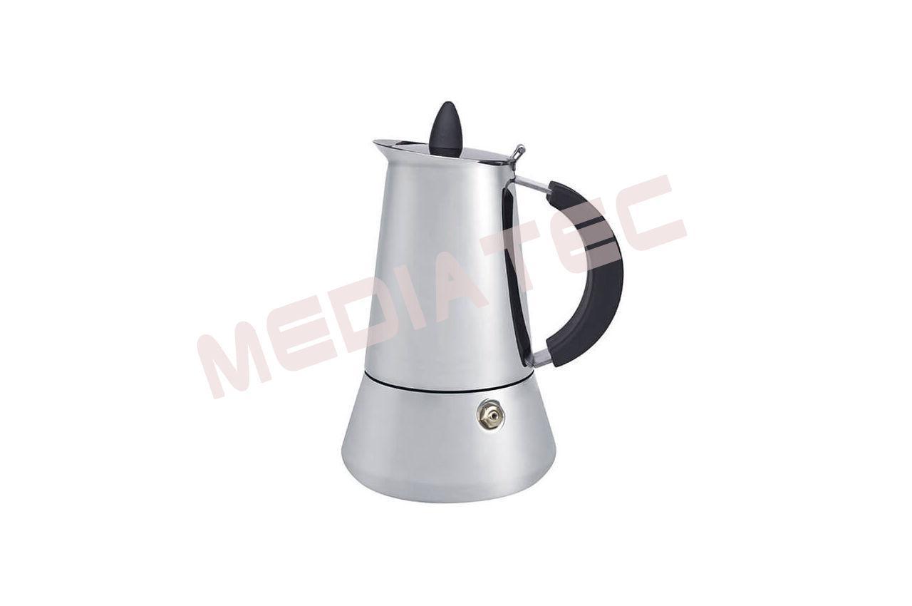 Гейзерная кофеварка Maestro - 400 мл [MR-1668-4]