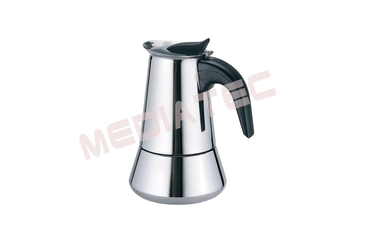 Гейзерная кофеварка Maestro - 200 мл [MR-1660-2]