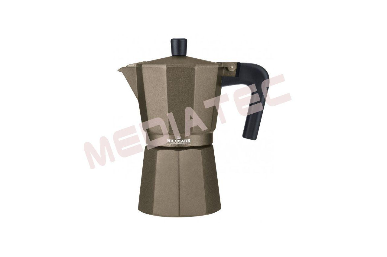 Гейзерная кофеварка Maxmark - 300 мл