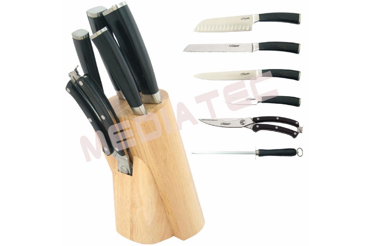 Набор ножей Maestro - 7 ед. [MR-1424]
