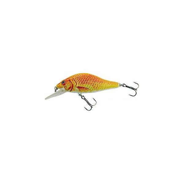 Воблер Jaxon Atract XXT-D 7,0cm цвет F, вес 11g загл. 0,5-2,3m плавающий