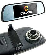 Зеркало видеорегистратор Cyclon MR-220 AND 3G