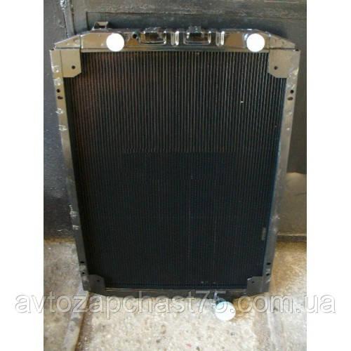 Радиатор Маз 543208, двигатель Ямз 7511 (Композит групп, Россия)