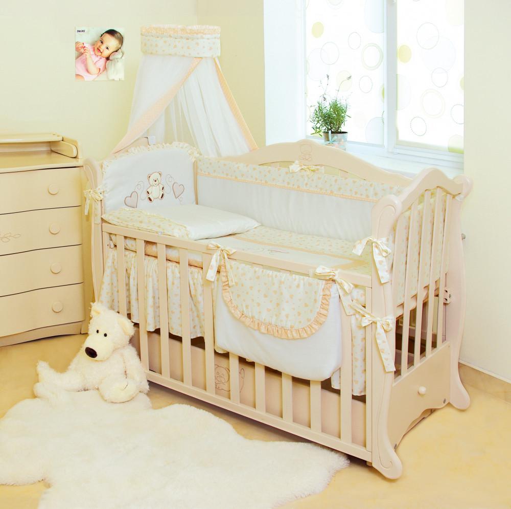 Детская постель Twins Romantik