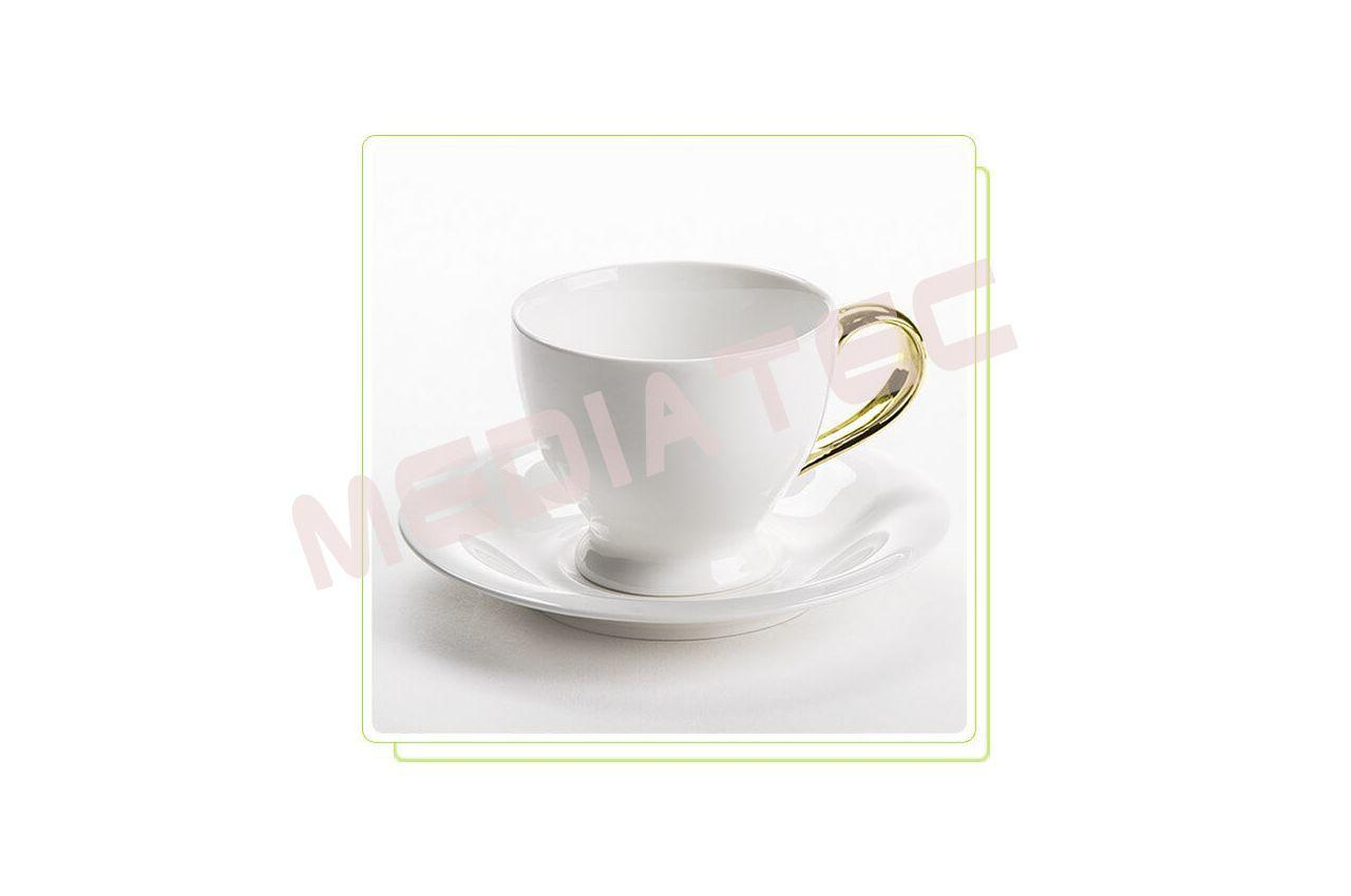 Набор чайный фарфоровый Maestro - 12 ед.