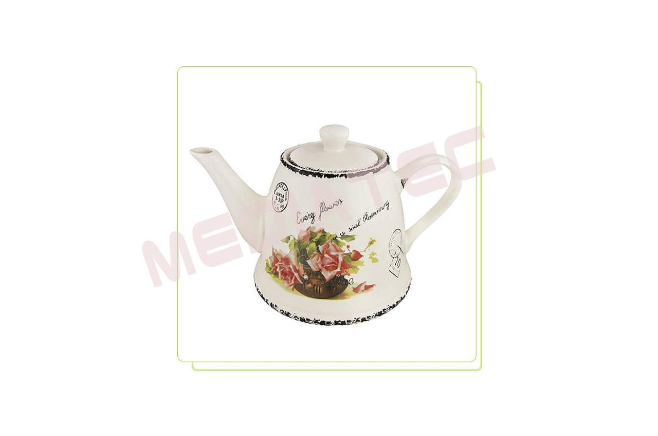 Чайник-заварник керамический Maestro - 800 мл