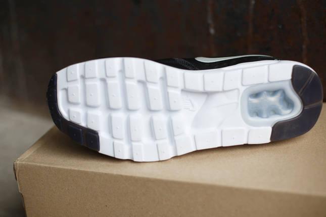 Кроссовки мужские Nike Air Max Zero. Черные, фото 2