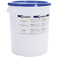 Клейберит 314.3 однокомпонентный столярный ПВА клей D4 для влагостойких соединений (ведро 28 кг)