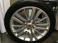 """Комплект оригинальных 20"""" дисков с зимней резиной Range Rover Sport ReStyle 2010-2013"""