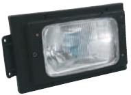 Фара для грузового автомобиля SCANIA 112-113