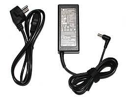 Блок живлення для моніторів LG 12V 4A (6.5*4.4 ) + мережевий кабель