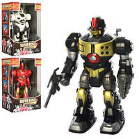 Робот Super Hero
