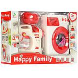 Набор бытовой техники Happy family, фото 3