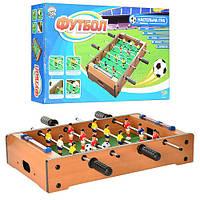 Настольная игра Футбол на штангах