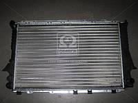 Радиатор охлаждения AUDI A6 (C4) 1994-1997 МКП TEMPEST