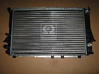 Радиатор охлаждения AUDI A6 (C4) 1994-1997 АКП TEMPEST