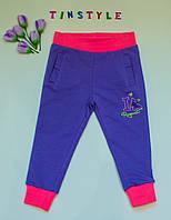 Спортивные брюки для девочки на  2  годика, фото 1