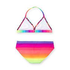 Купальник для девочек США на рост 164-170 см раздельный Rainbow детские купальники, фото 2