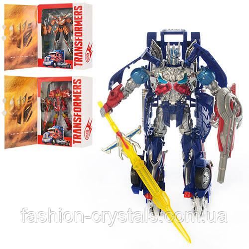 Робот трансформер X1401A
