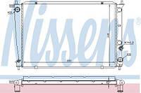 Радиатор охлаждения HYUNDAI H200 Nissens