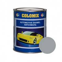 Автокраска 671 Светло-серая COLOMIX алкидная краска 1л