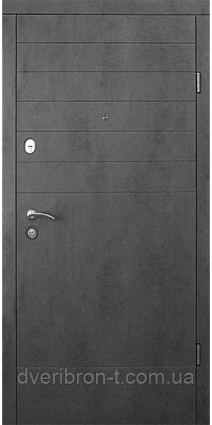 Стандарт Стелла бетон темний 860х2050