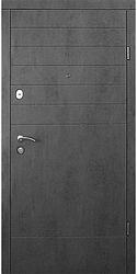 Стандарт Стелла бетон темный 860х2050