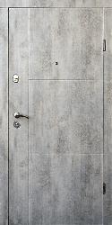 Стандарт Эста бетон светлый 960х2050