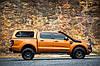 Кунг Ranger hardtop canopy для Ford  2012-2020, фото 4