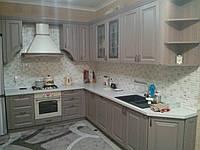 Кухня на заказ в классическом стиле, фото 1