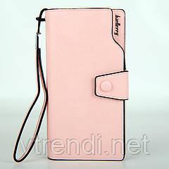 Женский клатч Baellerry Business New ( pink )