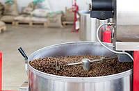 Услуги по обжарке кофе на 2,5кг Технолог