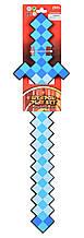 Игрушечный меч same toy eva 16009ut Майнкрафт длина 61 см