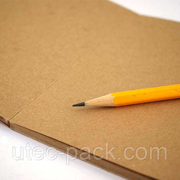 Упаковочная крафт бумага А2 80 г/м2 (250 листов в упаковке)