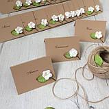 Упаковочная крафт бумага А2 80 г/м2 (250 листов в упаковке), фото 3
